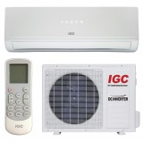 Настенная сплит-система IGC Smart DC Inverter RAS/RAC -V09NX